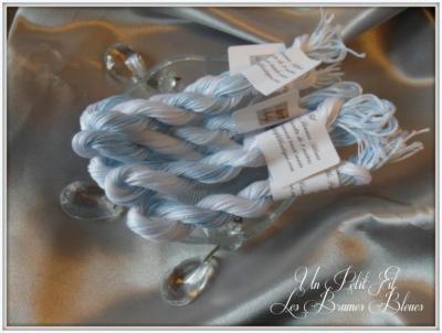 Echevette Les Brumes Bleues