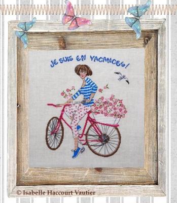 Les Vacances mimi08 Isabelle Haccourt Vautier