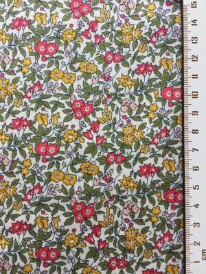 Tissus Patchwork Liberty The Cottage Garden