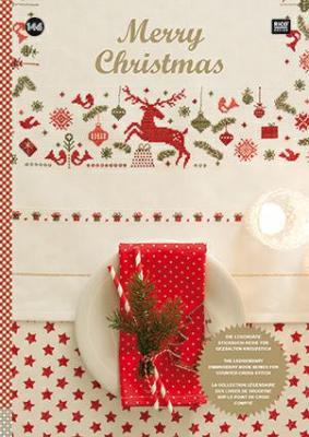 Livre N° 146 MERRY CHRISTMAS