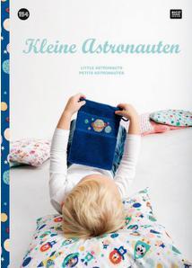 Livre N° 154 Petits Astronautes