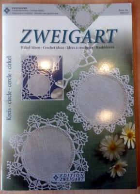 Livre N°103/132 Zweigart