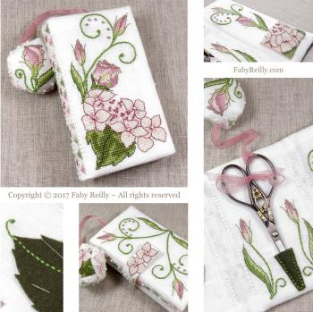 Lizzie stitching wallet faby reilly designs