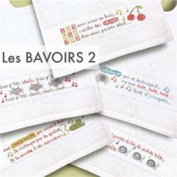 Llp b026 lilipoints bavoirs ambiance