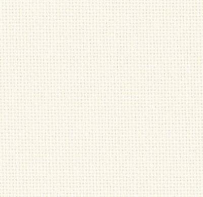 Toile Zweigart Etamine Lugana 3835 10 fils Blanc Antique (101)