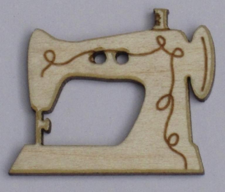 Machine à Coudre BLB15