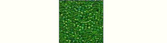 Perles de rocailles Mill Hill Noël Vert 00167