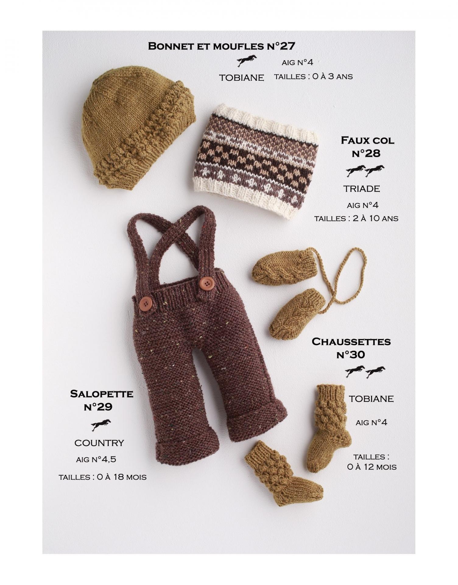 Modele salopette cb17 29 patron tricot gratuit