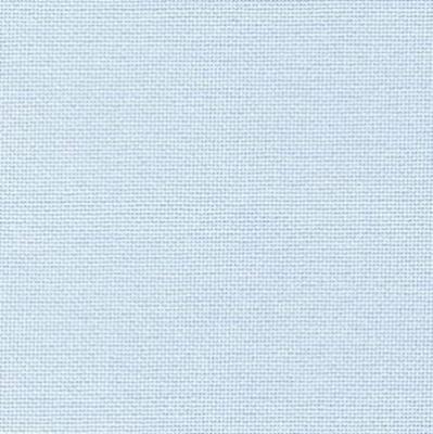 Toile à Broder Zweigart Murano 3984 12,6 Fils  503 Bleu Ciel