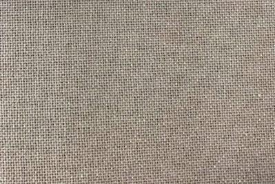 Toile à Broder Zweigart Étamine Murano 3984 12,6 fils Opalescente (7211) avec fil Lurex