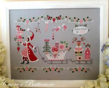 Natale in rosa 4