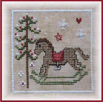 Noel nostalgique carre 6