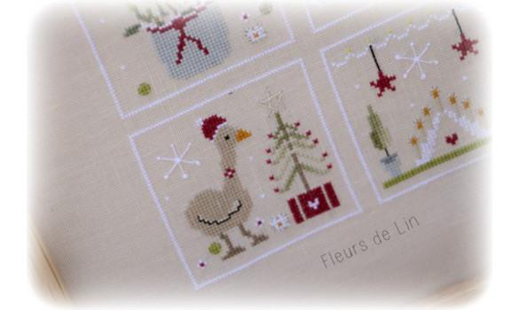 Noel scandinave 128 2 big 3 www fleursdelin kingeshop com
