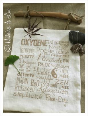 Oxygene 1