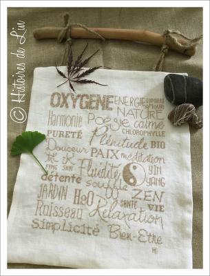 Oxygène : 4007