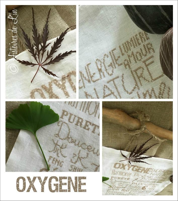 Oxygene 2