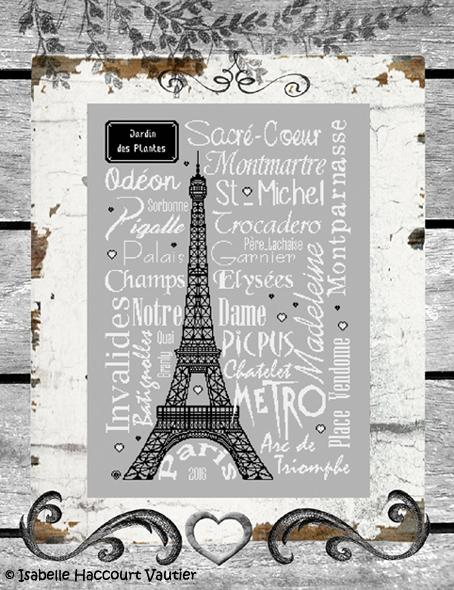 Paris ! BDN13