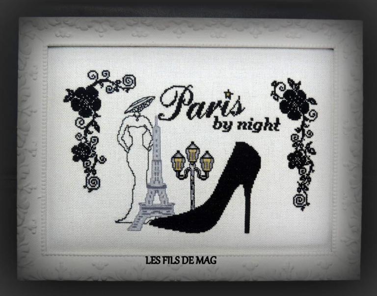 Paris By Night PDC11