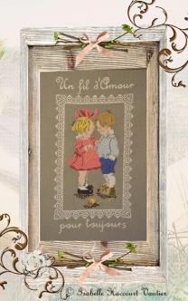 Petit fil d amour rv253