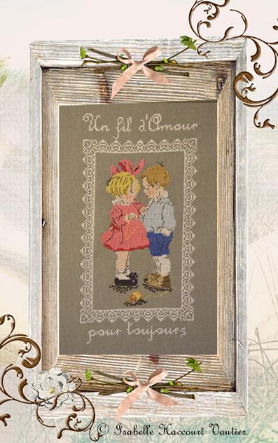 Petit Fil d'amour RV253