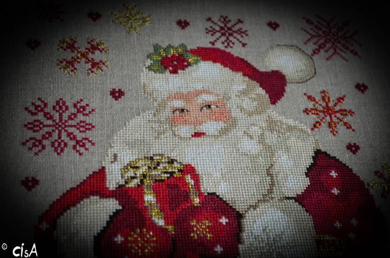 Petit Papa Noël RV262