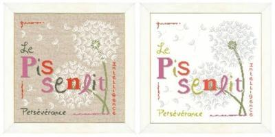 Le Pissenlit J012 Lilipoints