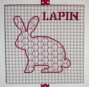Lapin PR07