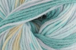 Baby Dream dk coloris Turquoise Mix 006