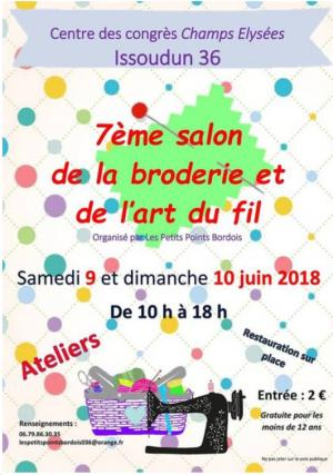 Salon issoudun 2018