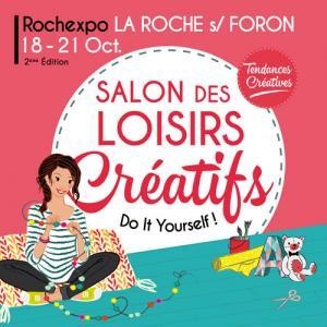 Salon loisirs creatifs la r