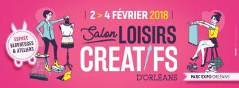 Salon orleans 2 au 4 fevrier 2018