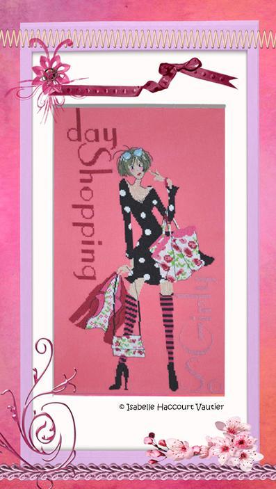 Shopping Day MIMI 11