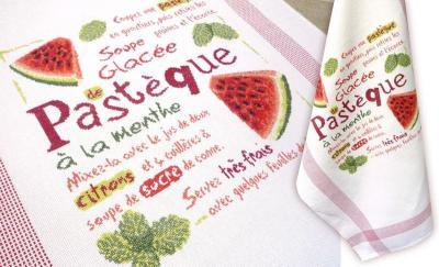 Soupe de Pastèque G027 Lilipoints