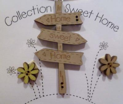 Sweet Home TB15