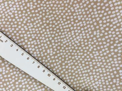 Tissu Patchwork Dashwood Taupe