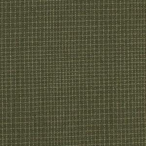 Tissu Japonais Vert à carreaux 10231E