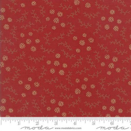 Tissu patch bing cherry 2787 12