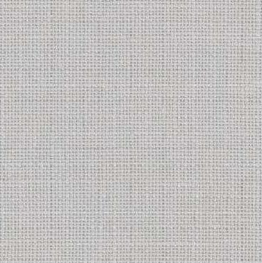 Toile à Broder Zweigart Murano 3984 12,6 Fils  705 Gris Argenté