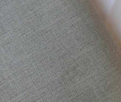 Toile de Lin Newcastle 3348 16 Fils Naturel 53