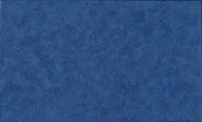 Tissus Patchwork Makower faux Unis Spraytime  B07 BLEU COBALT