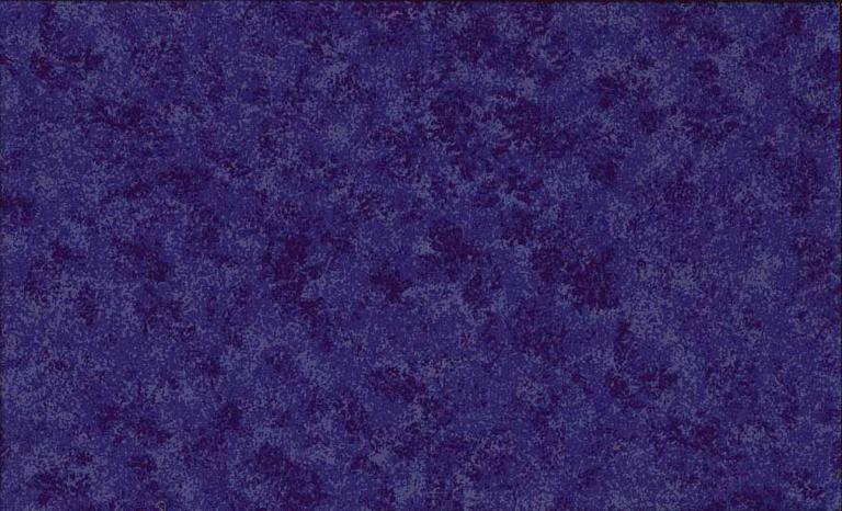 Tissus Patchwork Makower faux Unis Spraytime  B08  BLEU ROYAL