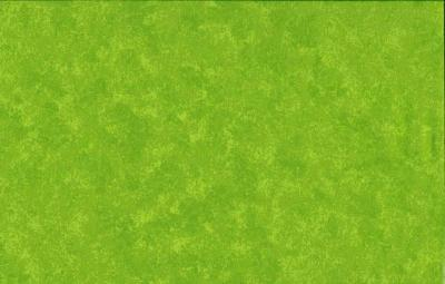 Tissus Patchwork Makower faux Unis Spraytime  G46 VERT POMME