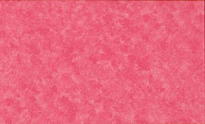 Tissus Patchwork Makower faux Unis Spraytime  P35 BEBE ROSE