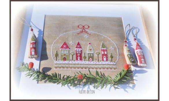 Village de Noël 096
