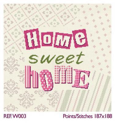 W003 home sweet home