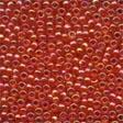 Perles de rocailles Mill Hill Noël Rouge 00165