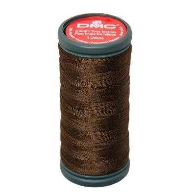 Fil à Coudre 100% Polyester Coloris 4317 DMC