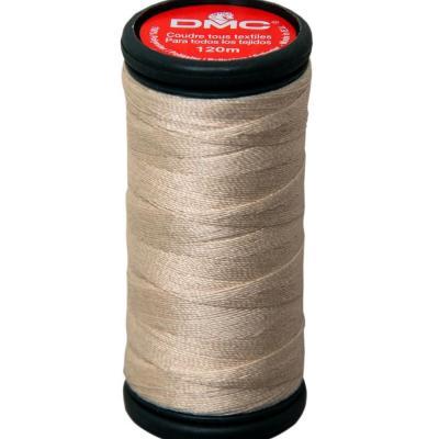 Fil à Coudre 100% Polyester Coloris ECRU  DMC