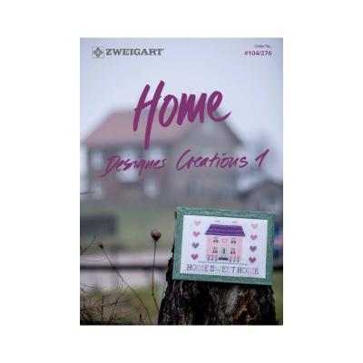 Livre N°104/276  Zweigart Home