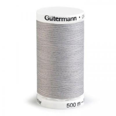 Fil à Coudre 100% Polyester 500m Coloris Roche Lunaire 038 Guttermann